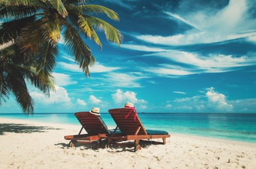 Dernière Minute aux Bahamas