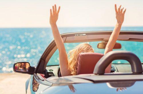 location de voiture pour les vacances