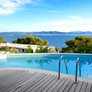 Hotel Crète