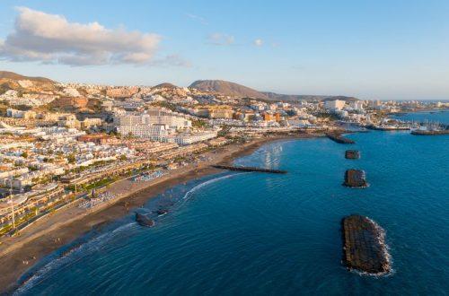 Hotel Tenerife
